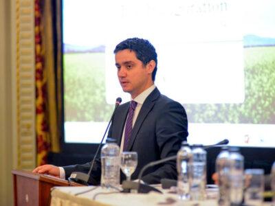 Alexandru Potor (MFE): Unele responsabilităţi pe partea de asistenţă socială vor fi transferate de la Ministerul Agriculturii
