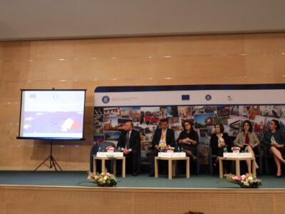 Alexandru Potor, secretar de stat MFE: Este nevoie în continuare de simplificare a implementării