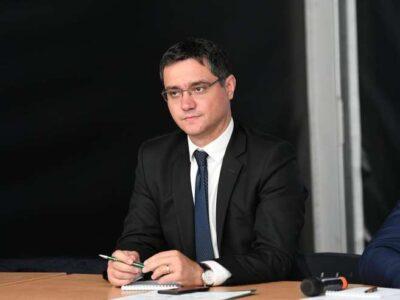 Alexandru Potor, despre noutățile din Politica Agricolă Comună (RFI)